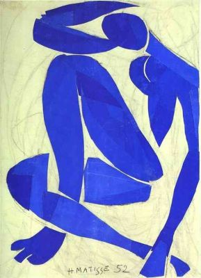 Matisse 52 (releasing the role of emotional caretaker